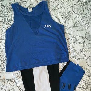 Victoria's Secret PINK Ultimate Bundle Outfit